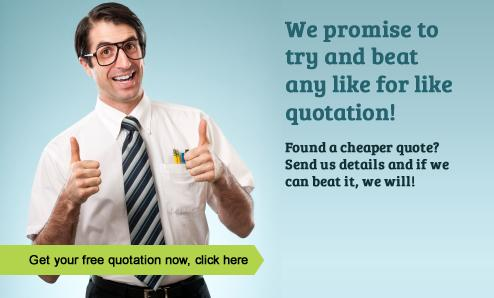 Website Design Price Match Guarantee